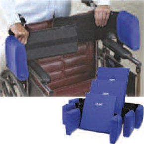 Skil Care Adjustable Lateral Support