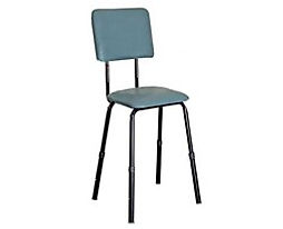 Kitchen Stool Height Adjutable, No Arms