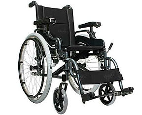 Karma Eagle Wheelchair