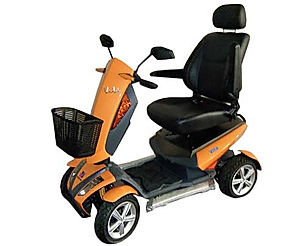 Vita S12 Mobility Scooter