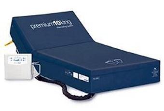 Premium 10 King Single Digital Alternating Mattress Replacement