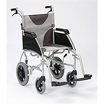 Transport or Transit Chair Drive Ultra Light Transit Chair