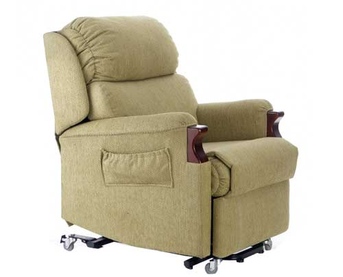 lift chair brumby mini