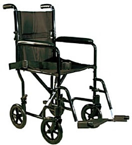 Shopper 8 Transit Chair