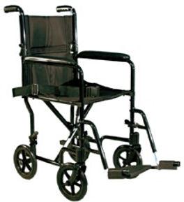Shopper 8 Transit Chair