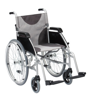 Drive Lightweight Wheelchair