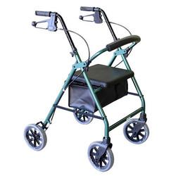 ellipse 8 wheeled walker
