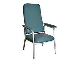 Hi Lite Chair. K Cares lightweigh but sturdy height adjustable chair