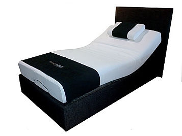 I Care Adjustable Bed