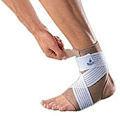 AR01 Ankle Supports