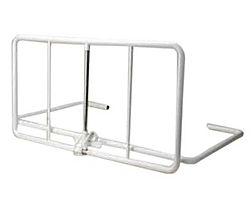 Drop Side Bed Rail