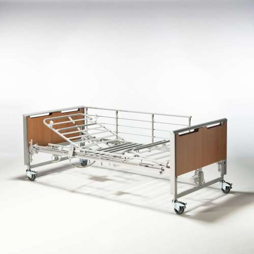 Invacare Etude Electric Bed