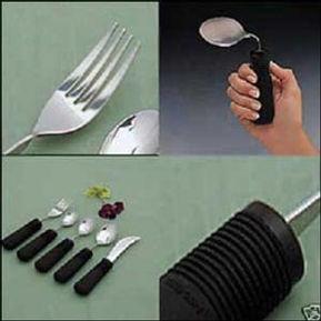 Good Grip Cutlery Set