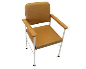 Kingston Chair. Adjustable Height