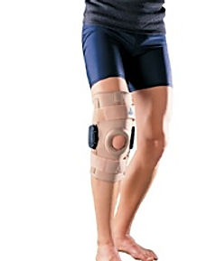 Multi Orthosis Knee Brace