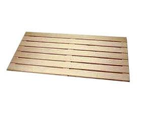 DVA supplied single bath board