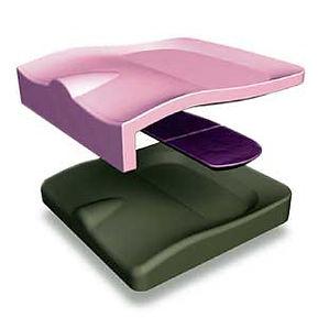 Synergy Solution Seat Wheelchair Cushion