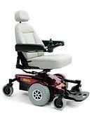 AP16 Power Chairs