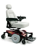 AP16 Power Chairs