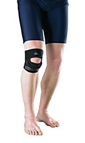 Knee Support And Tendon Strap