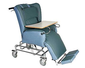 Princess Air Chair - Air Tilt Bed