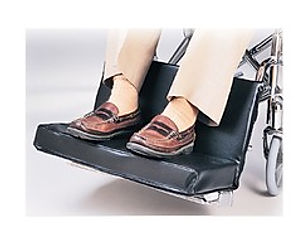 Skil Care Two Piece Wheelchair Footrest Extender