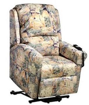 Floreat Dual Action Lift Chair