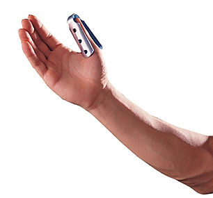 Open Finger Splint