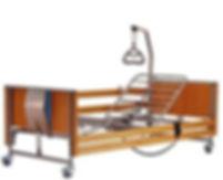 Etude Duo 4 Function Bed