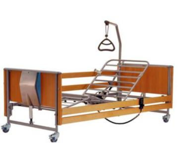 invacare etude duo homecare electric bed