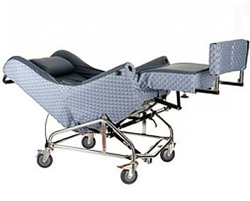Evolution Chair Super Soft Tilt Tub