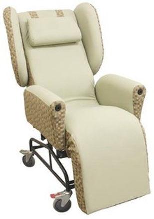 Evolution Chair Supreme