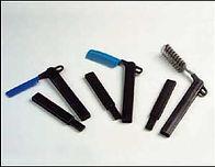AU8 Long Handled Comb / Brush