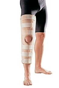 Knee Imobiliser