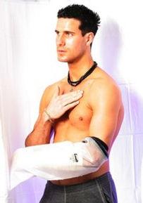LimbO Adult Below Elbow Injury Protector