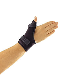 Wrist / Thumb Supports Oppo 1188