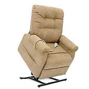 Pride Petite C1 Lift Chair