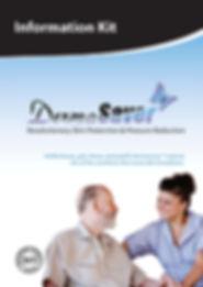 Revolutionary Skin Protection & Pressure Reduction