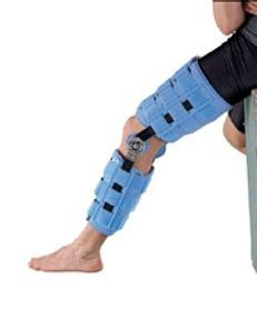 Motion Control Knee Splint