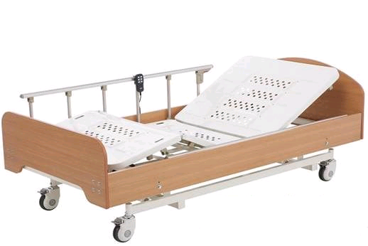 Peak Care electric Homecare bed