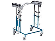 Bariatric walking aid by XXL Rehab equipment