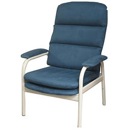 Atama BC2 Day Chair is height adjustable and supportive for peopel with bad backs