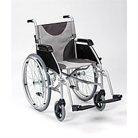 Cheapest and Lightest Wheelchair is the Drive Ultralight Aluminium Chair