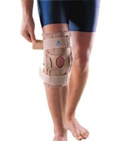 Post Op Knee Support