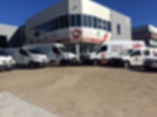 Brisbane Head Office, Warehouse and Showroom of Qld Mobility Aids experts Qld Rehab Equipment