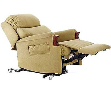 Brumby Electric Lift and Recline Chair