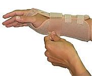 OPP1183 Wrist Brace Stabiliser
