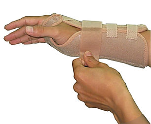 Wrist Brace Stabiliser