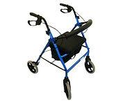 Elipse 8 Inch 4 Wheel Walker
