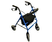 Elipse 8 Inch 4 Wheel Walker